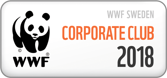 WWF Sweden Corporate Club 2018