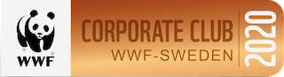 WWF Sweden Corporate Club 2019
